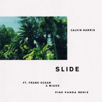 Calvin Harris - Slide (Pink Panda Remix)