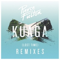 Pierce Fulton - Kuaga (Lost Time) [Remixes] - EP