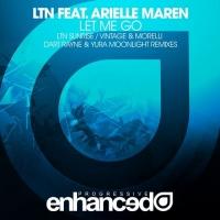 LTN - Let Me Go (LTN's Sunrise Remix)