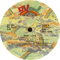 DEJA - Baby Love (Instrumental)