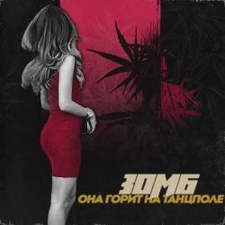 Зомб - Она горит на танцполе