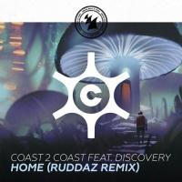 Home (Ruddaz Remix)