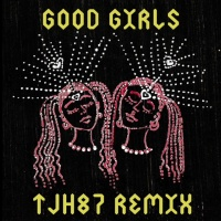 Crystal Fighters - Good Girls - Remixes