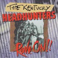 The Kentucky Headhunters - Redneck Girl