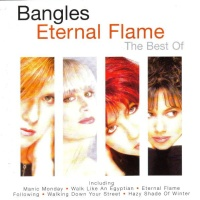 The Bangles - Eternal Flame - Best Of The Bangles