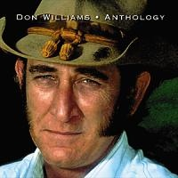 Don Williams - The Shelter Of Your Eyes