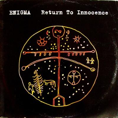 Enigma - Return To Innocence