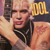 Billy Idol - Sweet Sixteen
