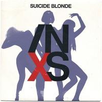 - Suicide Blonde