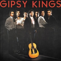 Gipsy Kings - Gipsy Kings