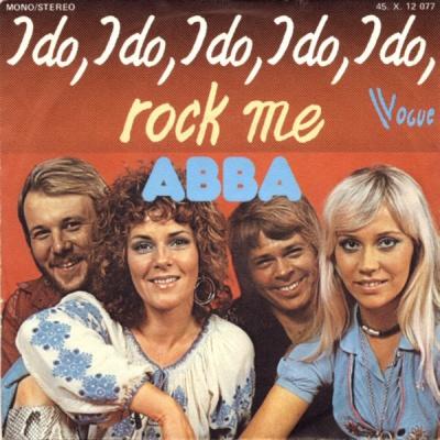 ABBA - I Do, I Do, I Do, I Do, I Do / Rock Me