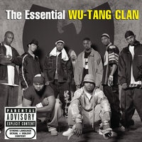 Wu-Tang Clan - Chrome Wheels
