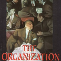 The Organization - Withdrawal