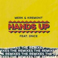 Merk - Hands Up (Raven & Kreyn Remix)