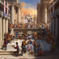 Logic - Mos Definitely