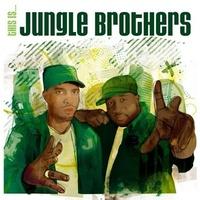 Jungle Brothers - How Ya Want It We Got It (Native Tongues Remix)