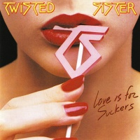 Twisted Sister - One Bad Habit