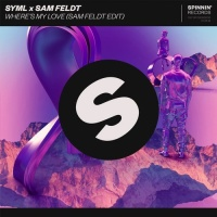 SYML - Where's My Love (Sam Feldt Club Mix)