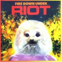 Riot - Flashbacks
