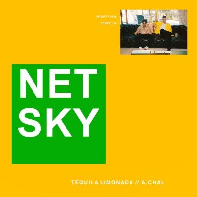 Netsky - Tequila Limonada