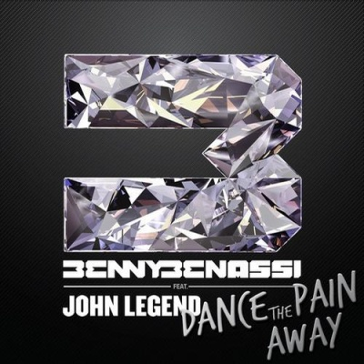 Benny Benassi - Dance the Pain Away - Daddy's Groove Remix