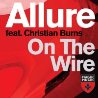 Allure - On The Wire