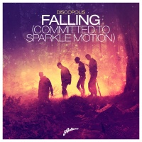 Falling (Committed To Sparkle Motion) (Axwell Radio Edit)