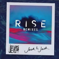 Jonas Blue - Rise (Retrovision Remix)