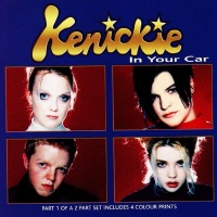 Kenickie - I'm An Agent