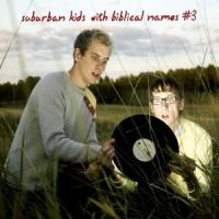 Suburban Kids With Biblical Names - Rent A Wreck
