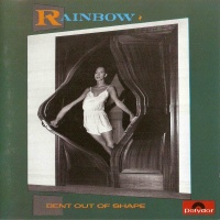 Rainbow - Desperate Heart