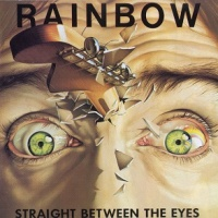 - Straight Between The Eyes