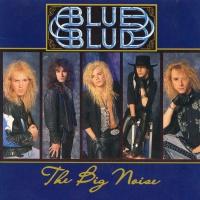 Blue Blud - Night Time City