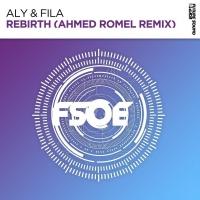 Rebirth(Ahmed Romel