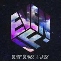 Benny Benassi - Even If
