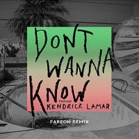 Maroon 5 - Don't Wanna Know