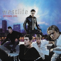Westlife - Uptown Girl (Radio Edit)