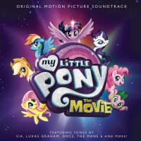 DNCE - My Little Pony: The Movie (Original Motion Picture Soundtrack)