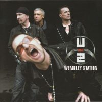 U2 - Wembley Station