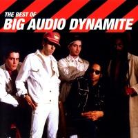 Big Audio Dynamite - Rush
