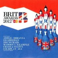 Flo Rida - Brit Awards 2012 With Mastercard