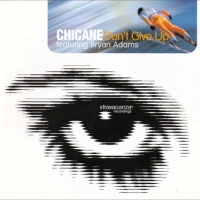 Chicane - Don't Give Up (Redondo 2k15 Terrace Rework)