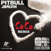 Pitbull - CoCo (Remix)