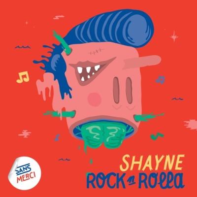 Shayne - Rock N Rolla
