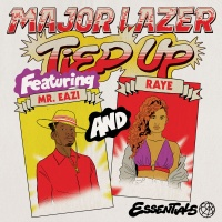 Major Lazer - Tied Up