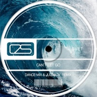 SVET - Can't Let Go (Dance Extended Mix)