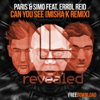 Can You See (Misha K Remix)