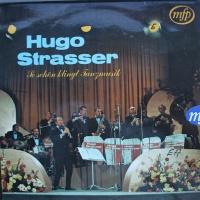 Hugo Strasser Und Sein Tanzorchester - Popocatepetl-Twist