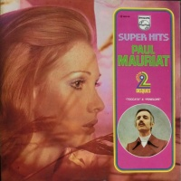 Super Hits Paul Mauriat -