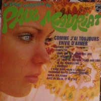 Paul Mauriat - Comme J'ai Toujours Envie D'aimer